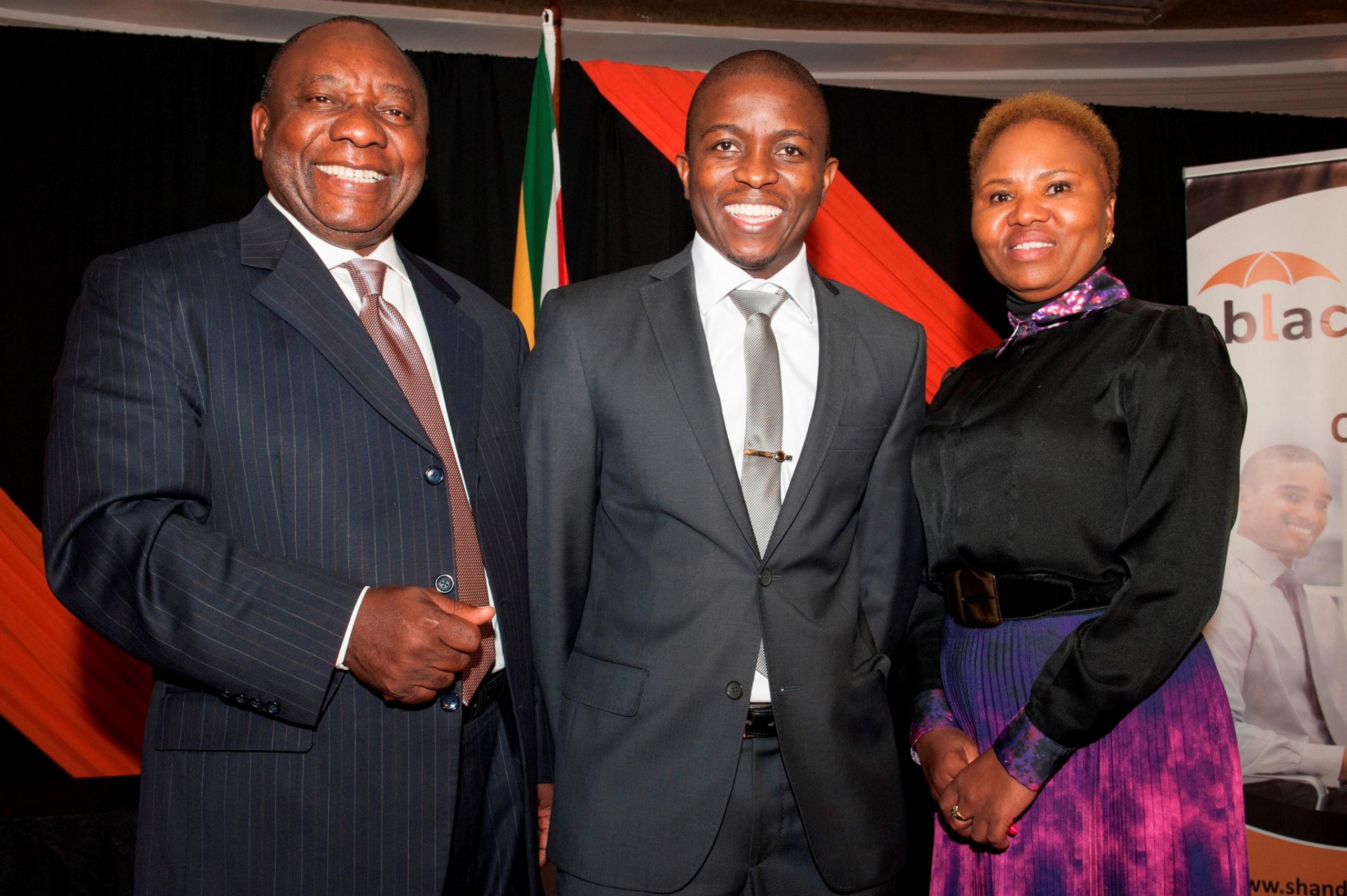Prestigious Honours For Enterprising Entrepreneurs Transform Sa