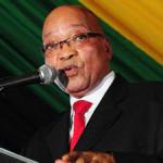 Zimbabwe, Swazi Diaspora sends an SOS to Pres. Zuma