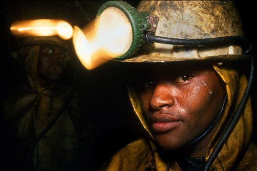 Mining Sector In South Africa