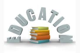 Education edited