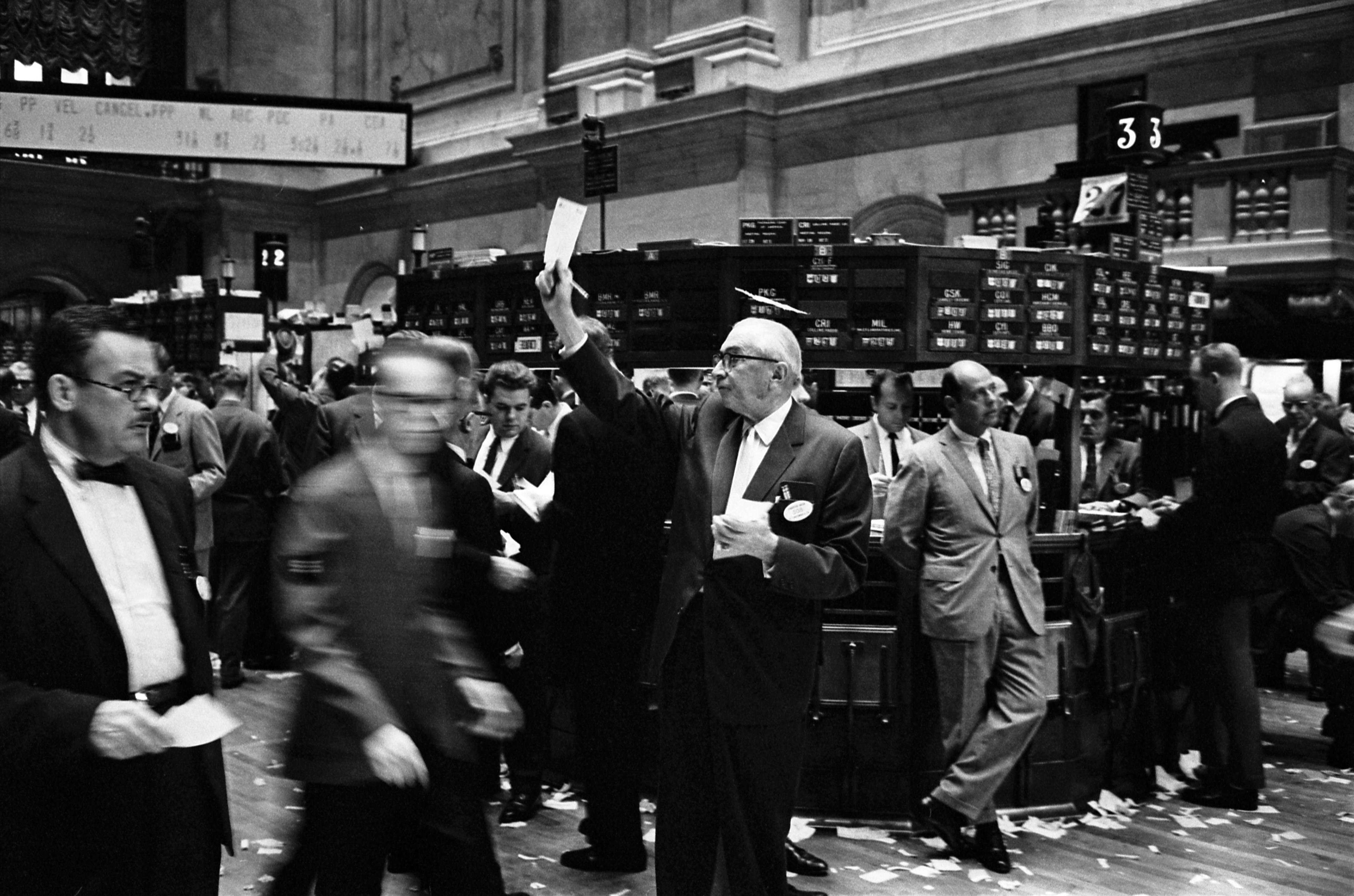 Kết quả hình ảnh cho old time trading stock