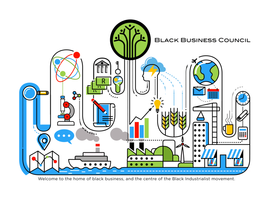Black Business Council calls for competition and media