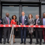 Cummins launches state-of-the-art premises at Waterfall