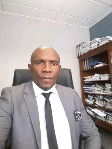 Sipho Ndzuzo